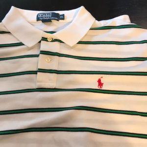 NWOT Men's XL Polo by Ralph Lauren Shirt 😍